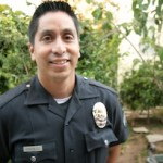Meet Officer Ruben Gonzales