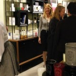 Candle boutique diptyque formally opens on Larchmont