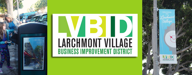 Larchmont Village BID