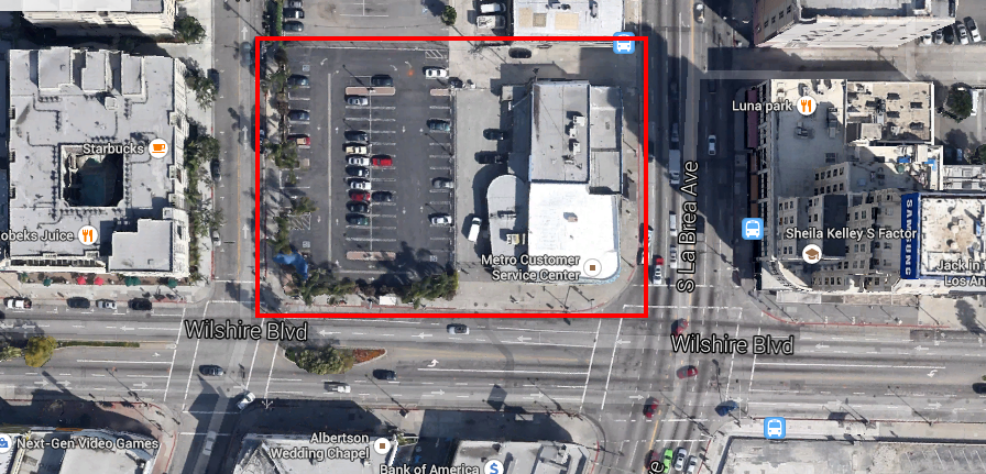 5301 Wilshire Blvd   Google Maps