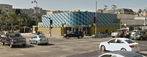 Say good-bye to the familiar Metro Customer Center at Wilshire and La Brea.