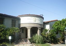 256px-John_C._Fremont_Branch_Library,_Los_Angeles,_California