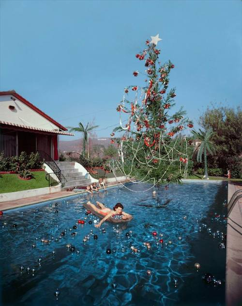 photo by slim aarons 1955 courtesy of vintage la