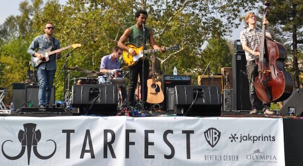 Tarfest opens this weekend