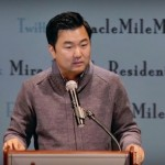 CD4 Councilmember David Ryu Considering Run for Congress