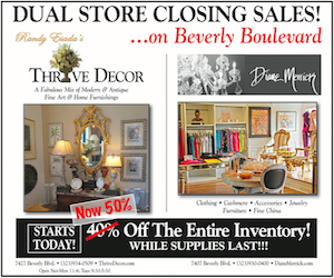 Thrive Decor - 50 Percent Off