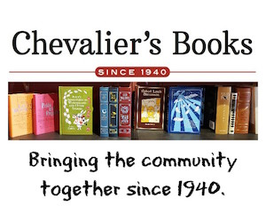 Chevaliers Books - Ongoing Renewal (?)