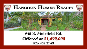 Hancock Homes - 945 Muirfield - Updated 06142016