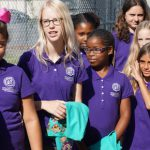 First All-Girls LAUSD School Opens in Mid-City