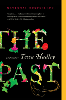 "Novelist Tessa Hadley Reading and Signing ""The Past"" @ Chevalier's Books 