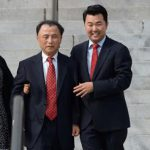 Eul Chul Ryu, Father of City Council Member David Ryu, Passes Away