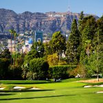 Stabbing Death at Wilshire Country Club