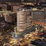 Rick Caruso's Latest Project Would Tower Over Beverly Center