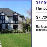 Two Quigg Bankruptcy Properties Now on the Market