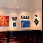 Ebell Art Salon Showcase Members