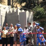 Ford Theatre Re-Opening