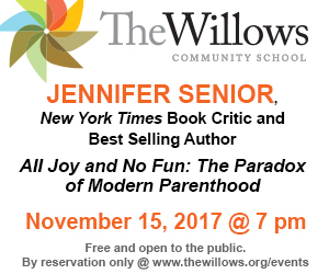 The Willows Community School - Jennifer Senior - Big Box - Oct 2017