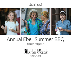 Annual Ebell Summer BBQ