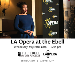 LA Opera at The Ebell