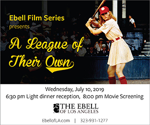 Ebell Film Series: A League of Their Own